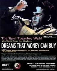 dreams money buy